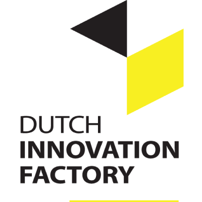 Dutch innovation factory - NFIR partner
