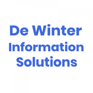 De Winter Information Solutions - NFIR partner