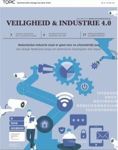Interview cyber veilig nederland