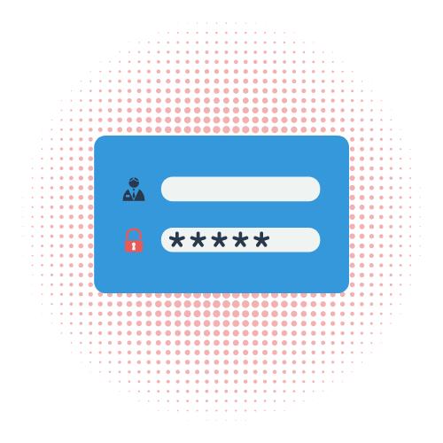 Ransomware - Inloggegevens stelen