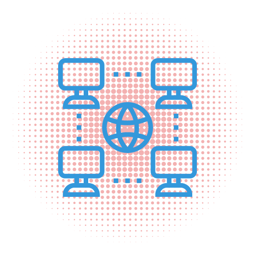 Ransomware - Verkenning van het netwerk