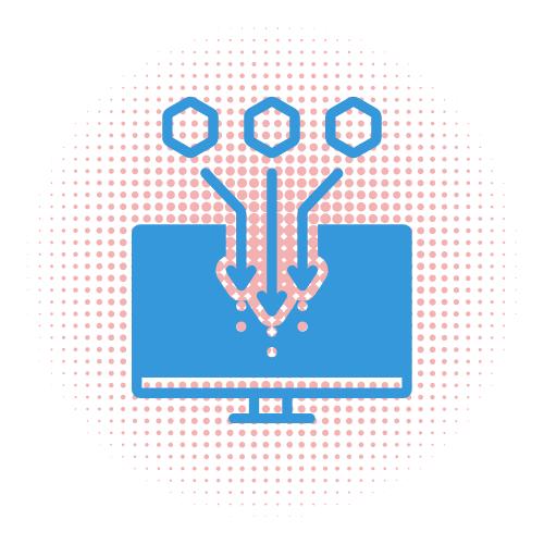 Ransomware - Data verzamelen
